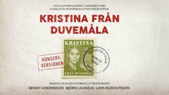 Kristina från Duvemåla - En kväll till!
