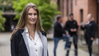 Ambitionen om hållbara och affärsnyttiga digital processer och förvaltning ökar tydligt hos de allmännyttiga bostadsbolagen. Upphovsrätt: LKF, Klas Andersson.