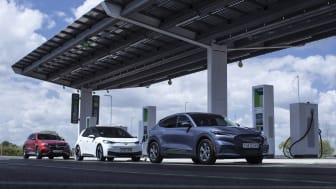 Training programme to help industry get 'EV Ready'