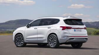 New Hyundai Santa Fe (18)