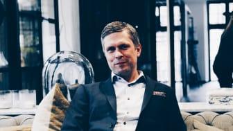 Henrik Boström, regionansvarig Consid Öst