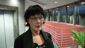 Invigning hos Visma Spcs i Växjö