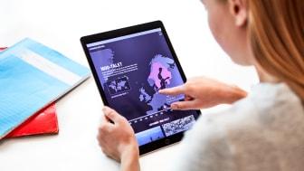 Digitala undervisningsresursen Sveriges Historia nu i Skolons utbud – nytt partnerskap med Statens historiska museer