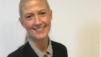 Linnéa Nyberg, specialpedagog vid centrala elevhälsan inom Watma Education