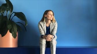 Telavox nya CFO, Rie Ruby, har blivit utnämnd till en av Danmarks mest lovande stjärna inom näringslivet.