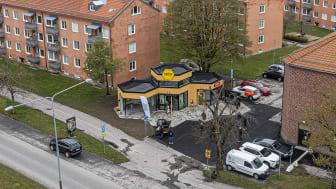 Hemta c/o Hyresbostäder - ett nytt koncept i vår stad.
