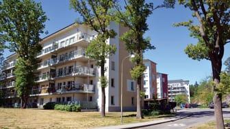 Foto: Svenska Bostäder