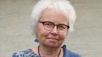 Malin Lagergren