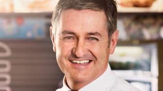 Stefan Streckel - Franchisenehmer von McDonald's