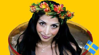 Ingen har dött av surströmming – än – Zinat Pirzadeh