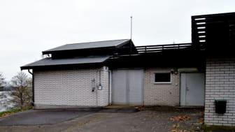 Rimforsa Vattenverk i Kinda utökar sin kapacitetmed hjälp av Malmberg.