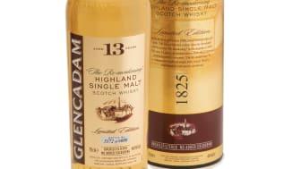 Glencadam 13 bottle&tube plain May 17