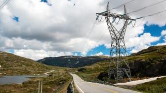 Endring i lover og forskrifter medfører at Rakkestad Energi må avslutte som strømleverandør. - Fra nå av vil vi kun fokusere på utbygging og drift av strømnettet, sier Olaf Vik.