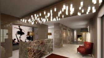 Nyöppnat Best Western Premier hotell i Wien