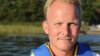 Peter Karlsson, verksamhetschef, Svenska Båtunionen