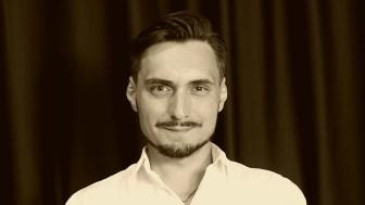 Anders Walls Confidencen-stipendium till georgisk bas med master i civilrätt