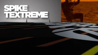 Spike TeXtreme® 2013 kite board