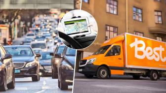 Best Transport förvärvar bolaget MindConnects prisbelönta ruttoptimeringsteknologi CityFlow