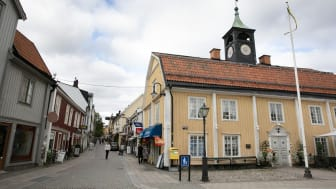Pressträff om coronaläget i Norrtälje kommun