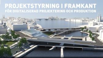 Digitalisering av byggprojekt med BIM och Virtual Reality i fokus