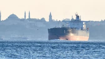 Güngen is to deploy Kongsberg Digital's Vessel Insight infrastructure across its entire Suezmax tanker fleet