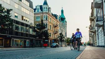 Cykeldagarna arrangeras i Kristianstads, Bromöllas och Sölvesborgs kommuner den 5-8 augusti.