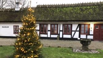 Mothsgården i julestemning
