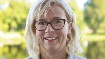 Gunilla Nilsson, HR-direktör