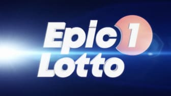 Epic1 Lotto launched