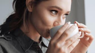 Tre goda anledningar att börja dricka kaffe