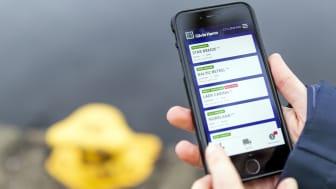 Port Activity app - snart i din hand!