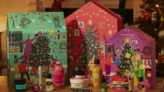 Räkna ner till jul med årets adventskalendrar!