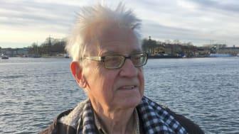 Axel Unnerbäck