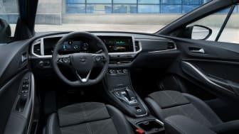 Nya Opel Grandland 2