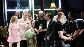 Årets Særpris 2015