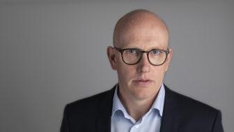 Søren Ibsen - Ny salgsdirektør i DS Smith Packaging Denmark