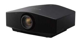 Sony løfter sløret for to nye 4K-hjemmebiografprojektorer med avanceret behandling og HDR-forbedring