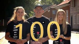 Lions Clubs International feirer 100 år i 2017.