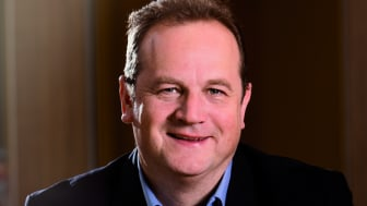 Anton Beer - Franchisenehmer und Mitglied Franchise Leadership Council (FLC) der McDonald's Deutschland LLC