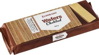 Eldorado Wafers Choklad 415 g