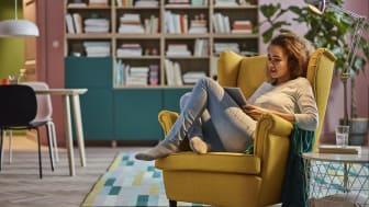 BoKlok sänker tröskeln för bostadsköp i Coronatider