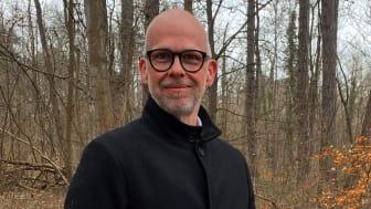 Patric Strandqvist blir Aqua Nobels nya försäljningschef med start omedelbart.
