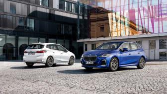 Den nye BMW 2-serie Active Tourer