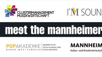 MEET THE MANNHEIMERS:  I'M SOUND unterstützt das Netzwerk auf dem Reeperbahnfestival