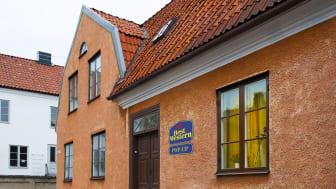 Med pop-up hotell i Almedalen vill Best Western lyfta fram det personliga