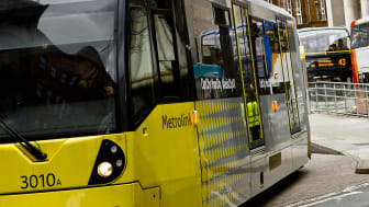 Changes to weekend Metrolink services