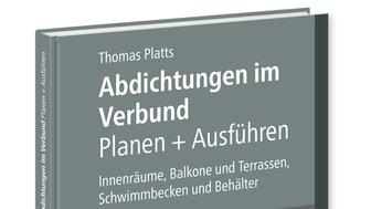 Abdichtungen im Verbund – Planen und Ausführen (3D/tif)