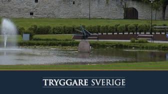 Tryggare Sverige i Almedalen - inbjudan till seminarier, fotboll och mingel