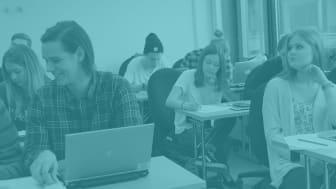 Prisade digitaliseringskommunen Lidingö stad väljer Skolon för sina lärare och elever