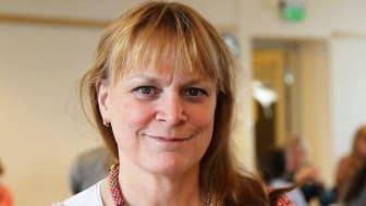 Charlotta Norrby blir ny generalsekreterare på Svenska missionsrådet.
